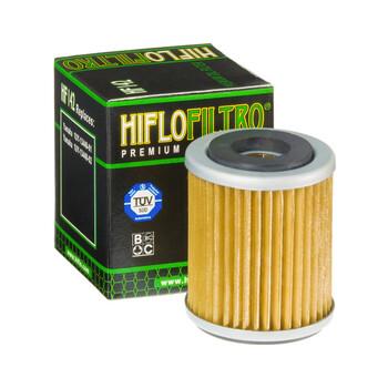 Filtre à huile HF142 Hiflofiltro