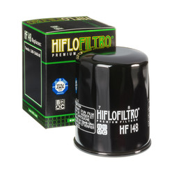 Filtre à huile HF148 Hiflofiltro