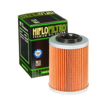 Filtre à huile HF152 Hiflofiltro