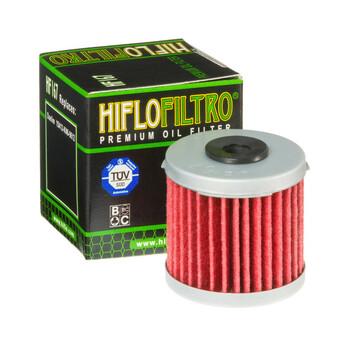 Filtre à huile HF167 Hiflofiltro