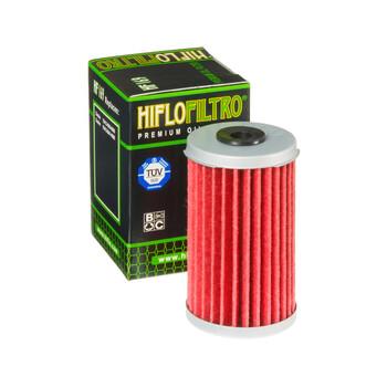 Filtre à huile HF169 Hiflofiltro
