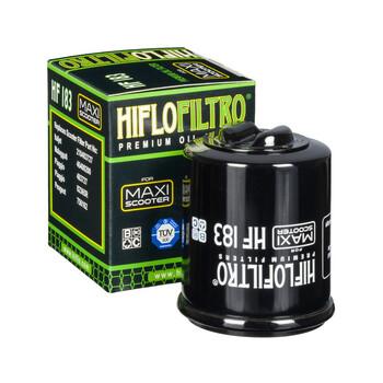 Filtre à huile HF183 Hiflofiltro