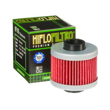 Filtre à huile HF185 Hiflofiltro
