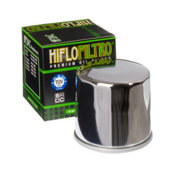 Filtre à huile HF204C Hiflofiltro
