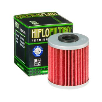 Filtre à huile HF207 Hiflofiltro
