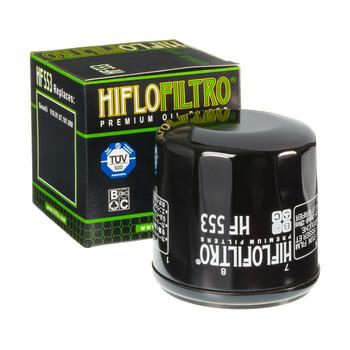 Filtre à huile HF553 Hiflofiltro