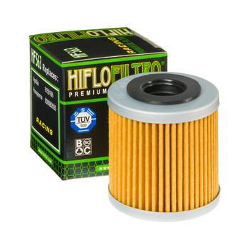 Filtre à huile HF563 Hiflofiltro