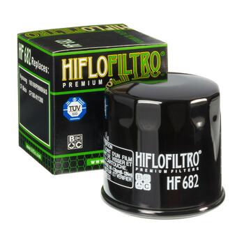 Filtre à huile HF682 Hiflofiltro