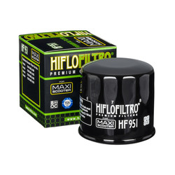 Filtre à huile HF951 Hiflofiltro