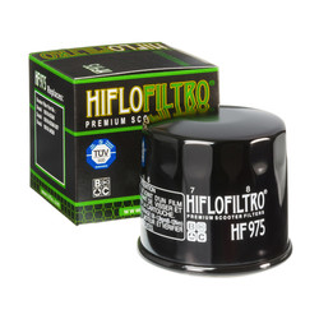 Filtre à huile HF975 Hiflofiltro