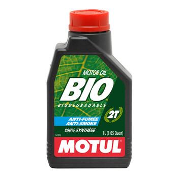 Huile 2T Bio 1L Motul