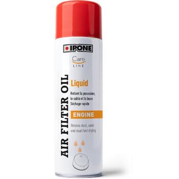 Huile de filtre à air Air Filter Oil Liquid - 500 ml Ipone