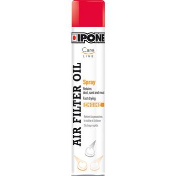 Huile de filtre à air Air Filter Oil spray 750 ml Ipone