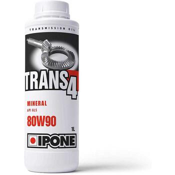 Huile de transmission Trans 4 80W90 1L Ipone