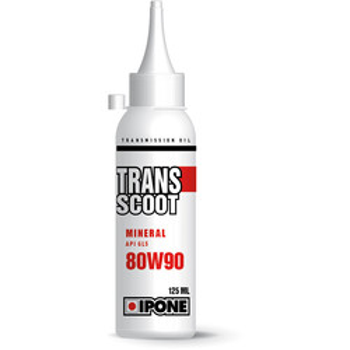 Huile de transmission Transcoot 125 ml Ipone