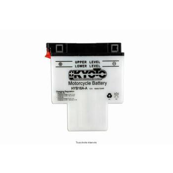Batterie Hyb16a-a Kyoto