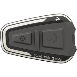 Intercom Scala Rider Q-Solo Cardo