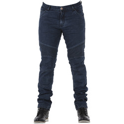 Jean Castel Stone Washed CE Overlap