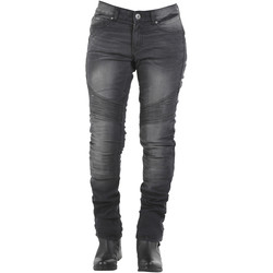 Jean Imola Black Washed CE Overlap