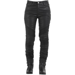 Jean Stradale Black Waxed CE Overlap