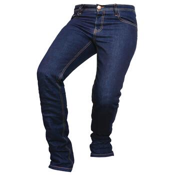 Pantalon Valencia Raw Overlap