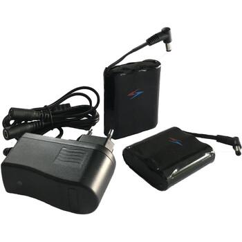 Kit batteries BCG12V-2500KIT21 Gerbing