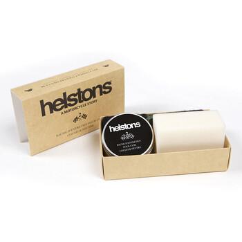 Kit Entretien Cuir N°2 Helstons