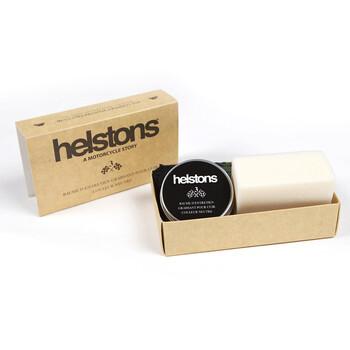 Kit Entretien Cuir N°3 Helstons