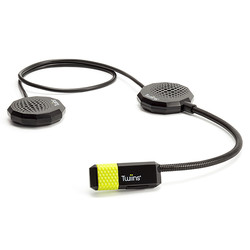Kit mains-libres Handsfree 2.0 Stéréo Twiins