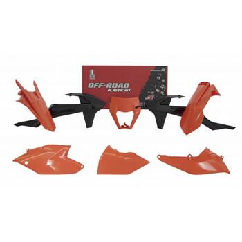 Kit plastique RKITKTMOEM518 RTECHMX