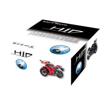 Kit Xenon H11 Dafy Moto