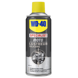 Lustreur silicone 400 ml WD-40