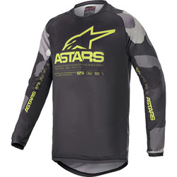 Maillot Enfant Youth Racer Tactical - 2021 Alpinestars