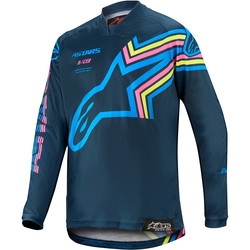 Maillot Enfant Youth Racer Braap Alpinestars