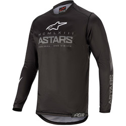 Maillot Enfant Youth Racer Graphite Alpinestars