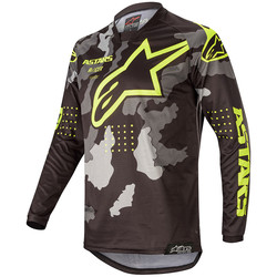 Maillot Enfant Youth Racer Tactical - 2020 Alpinestars