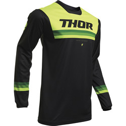 Maillot Enfant Youth Pulse Air Pinner Thor Motocross