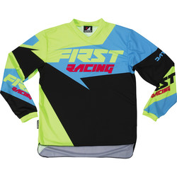 Maillot enfant Data 2017 Firstracing