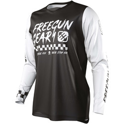 Maillot enfant Devo Speed Freegun