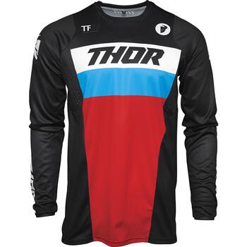 Maillot enfant Pulse Racer Thor Motocross