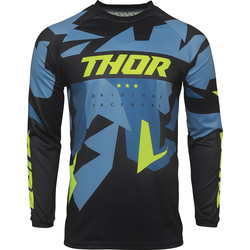 Maillot enfant Sector Warship Thor Motocross