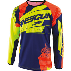 Maillot Kid Devo Hero Freegun