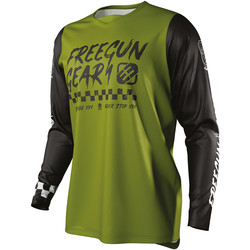 Maillot Devo Speed Freegun