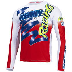 Maillot Performance 40th Anniversary Kenny