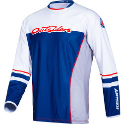Maillot Performance Outsiders Kenny