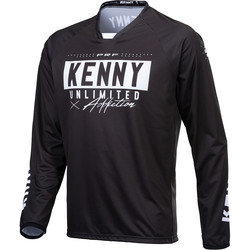 Maillot Performance Race Kenny