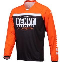 Maillot Performance Solid Kenny