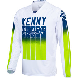 Maillot Performance Stripes Kenny