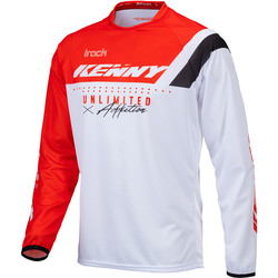 Maillot Track Focus Kenny