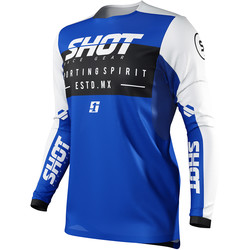Maillot Contact Spirit Shot